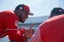 Cincinnati Reds outfielder Yasiel Puig 'happy' for Bryce Harper, Manny Machado
