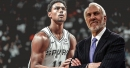 Spurs news: Gregg Popovich says Bryn Forbes 'will give it a go' vs. Thunder