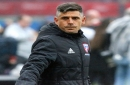 FC Dallas battles to 1-1 draw against New England in head coaching debut of Luchi Gonzalez
