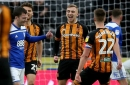 Birmingham City man taunted by Hull City star as boss demands Aston Villa reaction