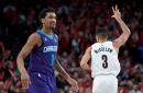 Blazers at Hornets Preview