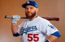Dodgers Spring Training: Russell Martin May Return From Back Soreness To DH Against Giants