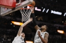 Spurs remain dominant at home, roll past Thunder