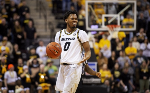 Matter on Mizzou: Watson, Puryear guide Tigers out of ditch