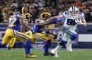 10 things to know about Cowboys TE Blake Jarwin, including his historic game, past Eagles fandom and more