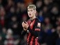 David Brooks signs new long-term deal with Bournemouth