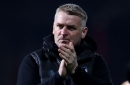 'He has my backing' Dean Smith's message to the Aston Villa critics
