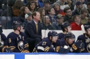 Concerns about the Sabres coach continue to pile up