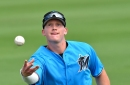 Our Noticias: Tech in Marlins camp, silly Spring Training stats, Mattingly quotes, int'l signings
