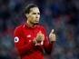 Premier League Team of the Week - Romelu Lukaku, Virgil van Dijk, Raul Jimenez