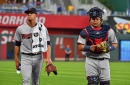 Willians Astudillo should be Twins Opening Day catcher