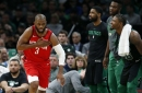 Jaylen Brown almost leads a comeback and 9 other takeaways from Celtics/Rockets