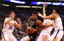 Rapid Recap: Bucks 105, Suns 114