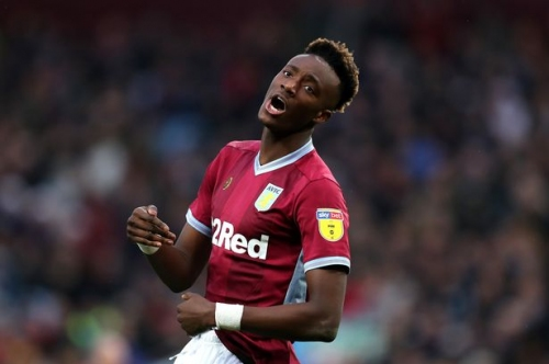 The new Pele, Rangers' superstar and more - how Aston Villa could replace Tammy Abraham