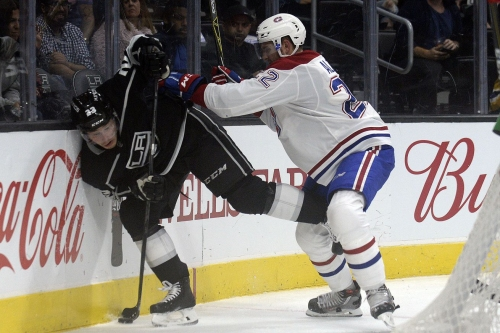 Montreal Canadiens Photos - SportsOverdose