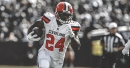 No timeline for when Browns RB Kareem Hunt's suspension will be announced