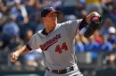 Kyle Gibson should be the opening day starter