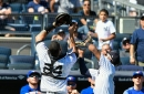 Yankees fans should treat Sanchez and Andujar how they did Jeter and Posada
