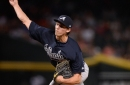Braves fall to Yankees despite lights-out showing from Kyle Wright