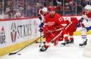 How Detroit Red Wings can make most of losing Mike Green again