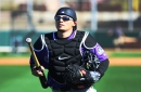 Rockies catchers Chris Iannetta, Tony Wolters need rebound year at the plate