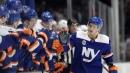 Islanders beat Senators in shootout for Trotz's 800th win