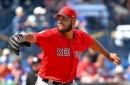 Daily Red Sox Links: Eduardo Rodriguez, J.D. Martinez, Brock Holt