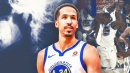 Warriors' Shaun Livingston's absence is due to a neck spasm