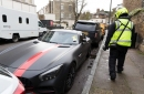 Saido Berahino given parking ticket while in court on drink-drive charge