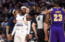"""Nuggets' Paul Millsap: """"Shocking"""" to see LeBron James, Lakers on outside of playoff picture"""