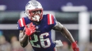 Patriots' Sony Michel reflects on his impressive rookie season