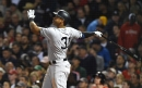 Aaron Hicks still delayed, Jacoby Ellsbury scheduled to return to Yankees spring training