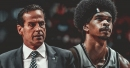 Nets coach Kenny Atkinson wishes Jarrett Allen shoots 3-pointers