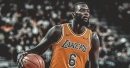 Lance Stephenson available to play for Lakers vs. Nuggets