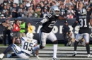 Raiders make smart moves on three tenders for key restricted free agents