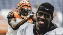 Cincinnati Bengals want to get John Ross more involved in the offense