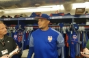 Carlos Gomez excited to be back with the Mets, where he started his career