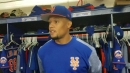 Carlos Gomez on signing with the Mets