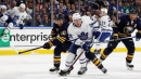 Will Connor Brown become the Maple Leafs' odd man out?