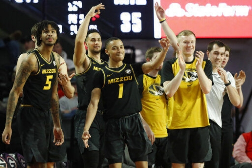 Matter on Mizzou: Geist, Tigers still playing with a purpose