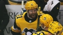 Phil Kessel scores on Korpisalo to snap 17-game goal drought