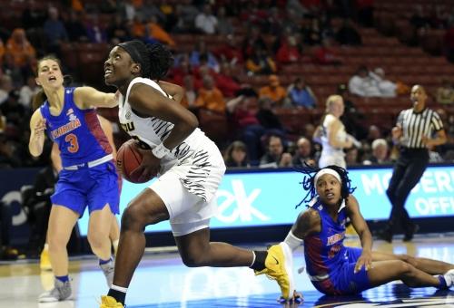 College basketball: MU women crush Florida