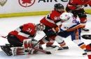Islanders Double Up Senators – Filppula Gets 2