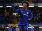 Willian focused on Chelsea winning every remaining game