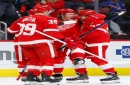 Detroit Red Wings' young players help boost team confidence, beat NYR