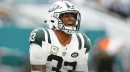 Jets safety Jamal Adams reacts to Antonio Brown-Bills trade rumors