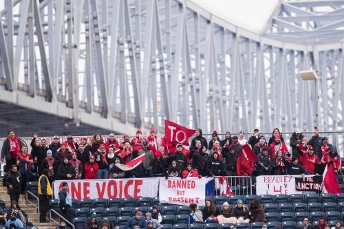 New Toronto FC documentary to air next week