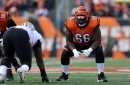 Bengals extend tenders to Trey Hopkins, Alex Redmond and 3 others