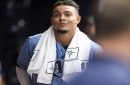 Rays Journal: What shortstop Willy Adames doesn't want you to know about him