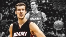 Goran Dragic available to play for Heat vs. Cavs after missing three straight games